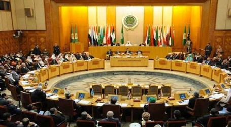 Arab League Condemns Travel Ban on Palestinian Officials