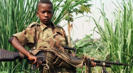 EU, UN to Intensify Efforts against Recruitment of Child Soldiers
