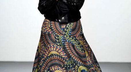 Hijabs Hit New York Fashion Week Runway