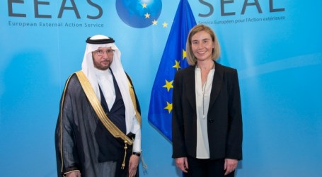 EU and OIC Seek Closer Partnership