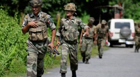 Militant Ambush in Kashmir Kills 3 Indian Soldiers, One Civilian
