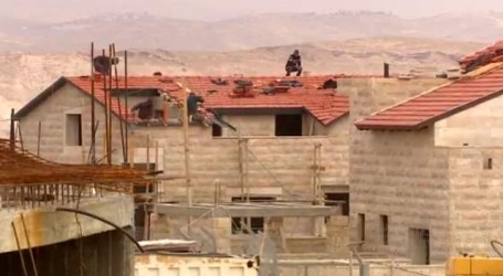 Indonesia Condemns Israel Law on Illegal Israeli Settlements in the Occupied Palestinian Land