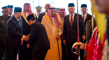 Ryadh Backs KL Initiatives to Help Muslims – King Salman Abdulaziz