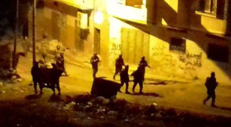 Over 200 Israeli Soldiers Storm Yabad, Rummage into Palestinian Homes