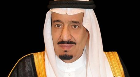 Sterilization of Istiqlal to Welcome King Salman