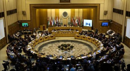 Arab Foreign Ministers Pledge to Support Budget of Palestinian Government