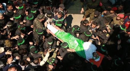 Assassination of Senior Hamas Operative Sparks Tensions between Israel and Gaza