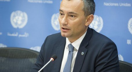 Mladenov Calls for Israeli Probe into Mass Killing of Gaza Family