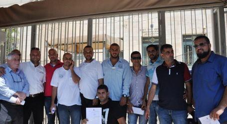 6 Aqsa Mosque Guards Held in Israeli Custody