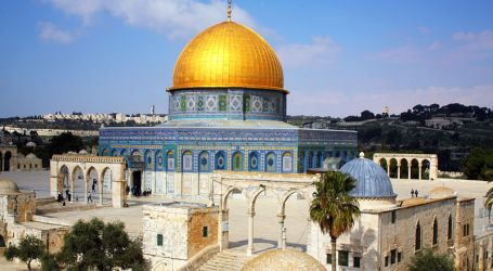 OIC Condemns Israeli Court's Decision on Al-Aqsa Mosque