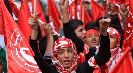 PFLP Calls For Disengagement From Oslo Accords, PLO Reorganization