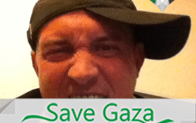 Save Gaza Campaign Launched to Highlight Suffering of Gazans