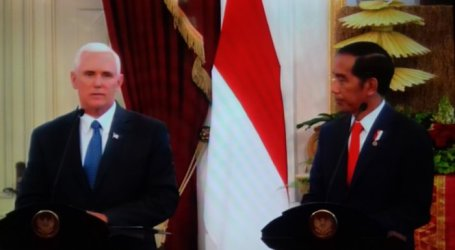 US Seeks to Strengthen Defense Partnership with Indonesia
