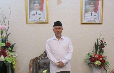 International Muslim Scholars to Meet in Padang