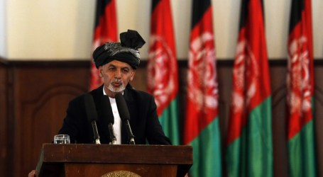 Afghanistan Gears Up for Kabul Peace Initiative