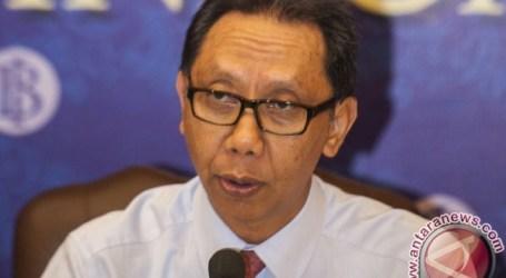 Indonesia`s Forex Reserves Down $1.86 Billion, Says BI