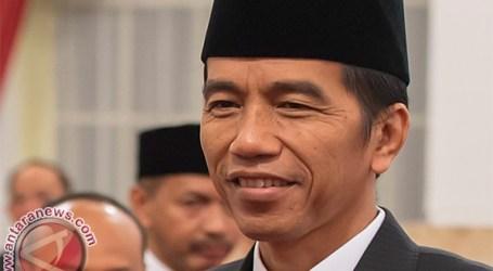 President Jokowi to Study China`s One Belt One Road Initiative