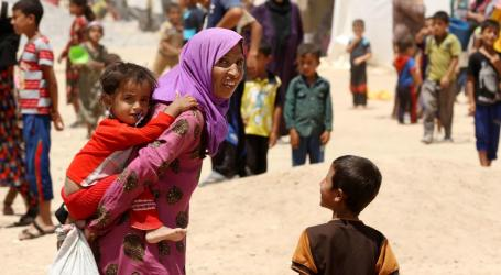 More Than 600,000 People Forced to Flee Western Mosul – OCHA