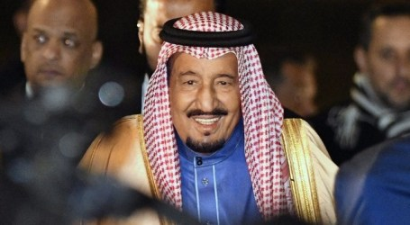 Custodian of the Two Holy Mosques Calls for Rain Prayers on Thursday