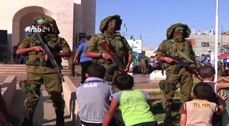 Hamas: Is the Palestinian Organisation Really Rebranding Itself, and Why?