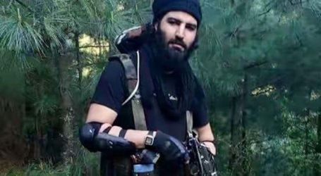 Kashmiri Militant Leader Killed in Gunfight with Indian Forces