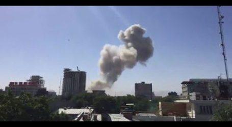 Indonesia Condemns Kabul Bomb Blast
