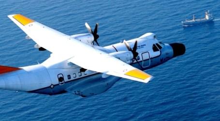 Military Deploys Reconnaisscance Planes on Indonesia-Philippines Border