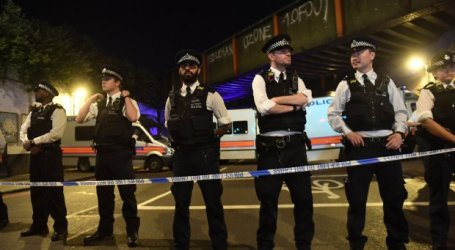 Muslim Council of Britain Calls for Extra Security at Mosques after Attack