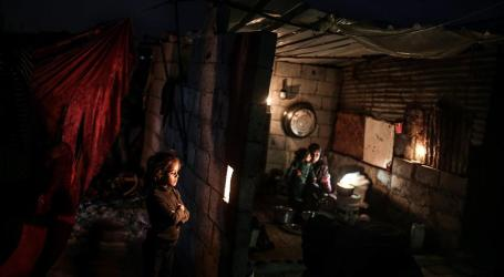 For 4th Consecutive Day, Israel Reduces Power to Gaza