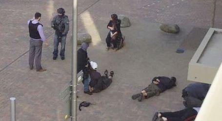 OIC Condemns London Bride Terrorist Attack