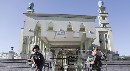 Turkey Condemns Terror Attack at Kabul Mosque