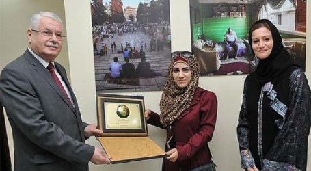 OIC's Ramadan Photo Competition Still Receiving Entries