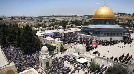 Arab League Welcomes UNESCO Resolution on Jerusalem