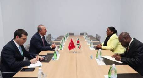 Suriname Expands Foreign Policy Frontier at Ivory Coast Meeting