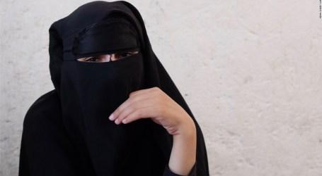 ISIS Brides Flee Caliphate as Noose Tightens on Terror Group