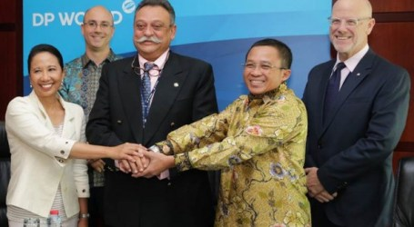 DP World and Indonesian Government Sign Agreement to Develop Port and Trade Infrastructure