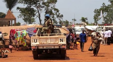OIC Condemns Killing of Moroccan Peacekeeper, in Republic of Central Africa