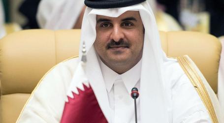 Qatari Emir Amends Laws To Bolster Fight against Terrorism
