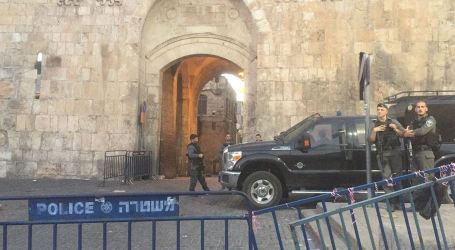 Euro-Med Calls for UN Intervention to End Aqsa Mosque Closure
