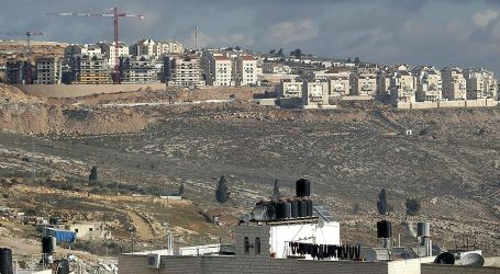 Israel Approves Building Thousands of Colonial Settler Units South of Jerusalem
