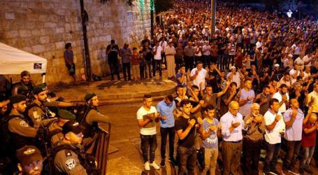 'Palestinians Have Won Al-Aqsa Battle'