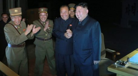 North Korea 'to Test First Missile Capable of Hitting America'