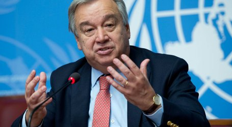 UN Secretary-General Welcomes Court Rebuke of Myanmar