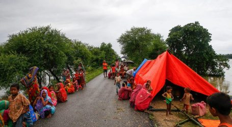 UN Humanitarian Team Activated in Nepal in Wake of Servere Floods and Landslides