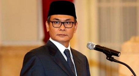 President Sgns Election Bill into Law
