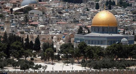 Al-Quds International: Targeting Al-Aqsa Will Ignite the Entire Region