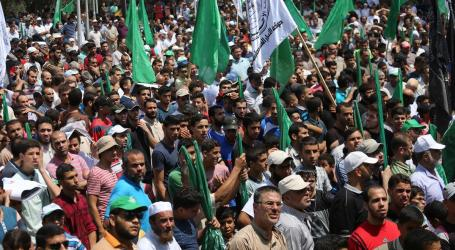 Hamas Announces Seven-Point Reconciliation