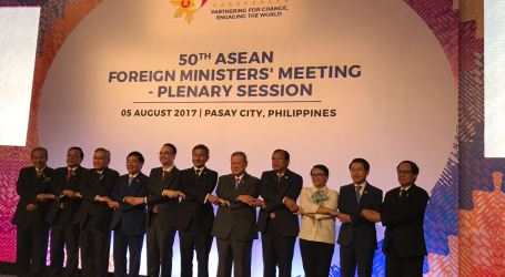 ASEAN Stresses the Importance of Freedom in Al-Aqsa Mosque