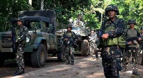 Philippine Troops Rescue Two Indonesian Hostages