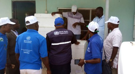 UN Health Agency Supports Yellow Fever Immunization in Nigeria
